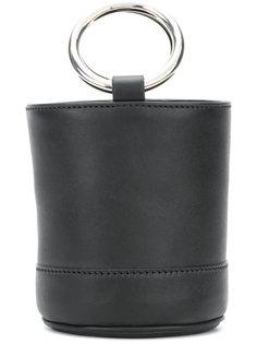 "мини-сумка модели ""ведро"" Simon Miller"