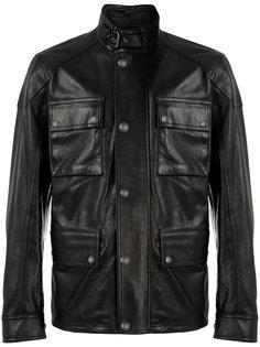 куртка на пуговицах Belstaff