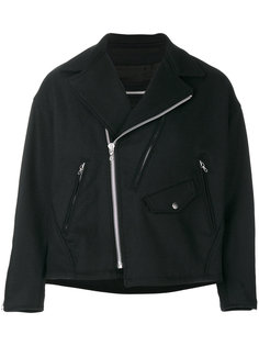 байкерская куртка Julius