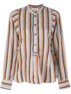 рубашка в полоску Ophelie Isabel Marant Étoile