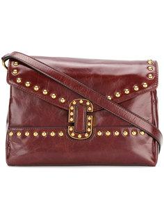 маленькая сумка-конверт с заклепками Marc Jacobs