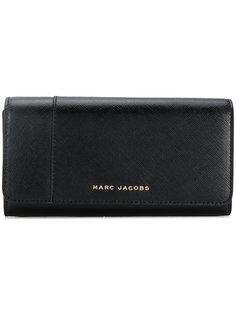 кошелек с панельным дизайном Marc Jacobs