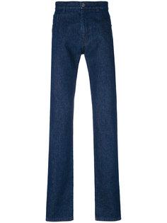 regular fit jeans Raf Simons