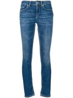 джинсы скинни  Dondup