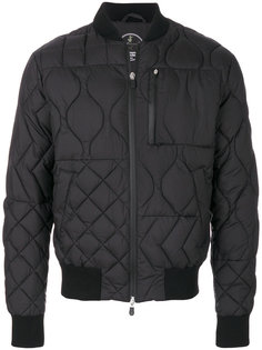 стеганая куртка бомбер Christopher Raeburn