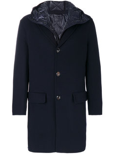 пальто Tierce Moncler