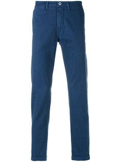 брюки чинос Re-Hash
