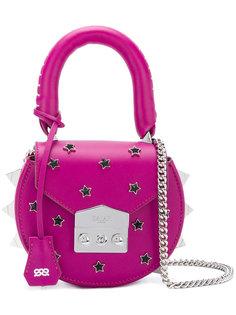 Mini Cosmo mini handbag Salar