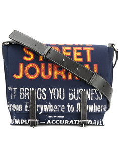 сумка на плечо Street Journal Loewe