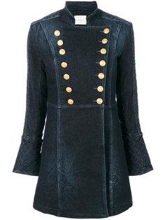 декорированная куртка Pierre Balmain