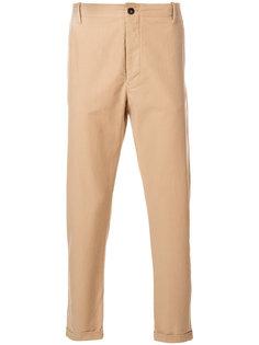 прямые брюки чинос Closed
