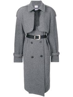 пальто Westminster Magda Butrym