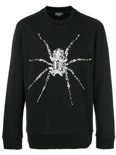 толстовка Spider Lanvin