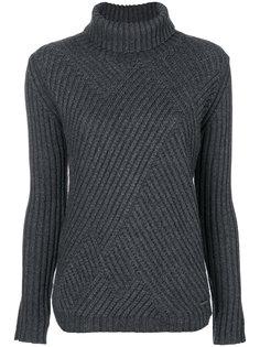 свитер-водолазка  Woolrich