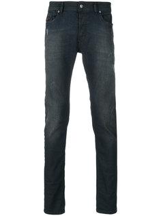 классические джинсы по фигуре Diesel