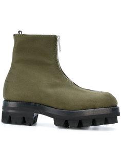 ботинки в стиле милитари Alyx