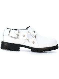 ботинки с ремешками Alyx