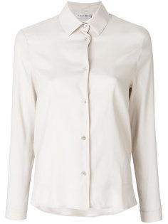 классическая рубашка Le Tricot Perugia