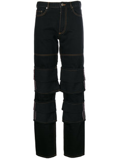 джинсы карго  Y / Project