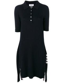 платье-поло  Thom Browne