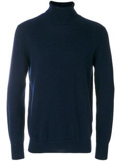 свитер с высоким горлом Aspesi