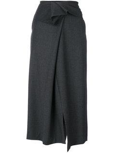 юбка с запахом  Enföld
