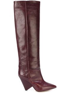 ботинки Étoile Lokyo Isabel Marant