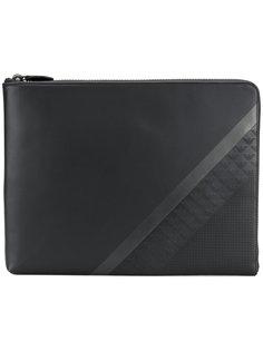 узкая сумка для ноутбука Emporio Armani
