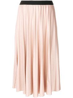 плиссированная юбка Oncing Essentiel Antwerp
