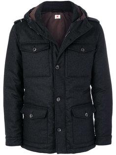 куртка с карманами Borrelli