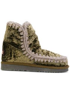 ботинки Eskimo 18 Mou