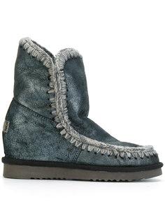 эскимосские ботинки Mou