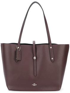 сумка-шоппер Coach