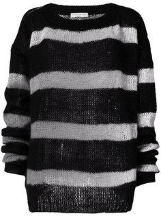 свитер с длинными рукавами  Faith Connexion
