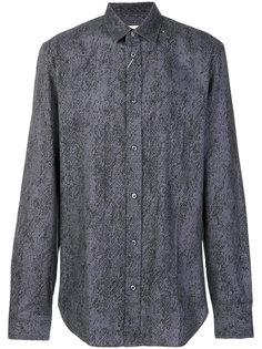 рубашка с длинными рукавами Maison Margiela