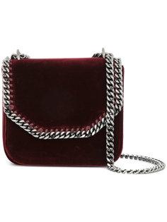 квадратная сумка на плечо Falabella Stella McCartney