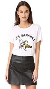 South Parade Its Bananas Tee
