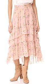 Ulla Johnson Begonia Skirt