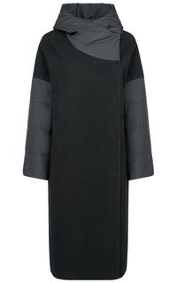 Утепленное женское пальто Gamelia Experience
