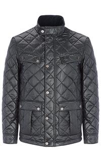 Мужская куртка на синтепоне Jorg Weber