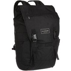 Рюкзак городской Dakine Ledge 25 L Black