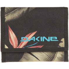 Кошелек Dakine Diplomat Wallet Palm Pam