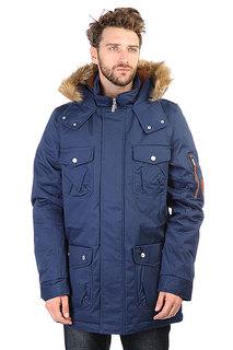 Куртка утепленная Extra Robert Dk.blue