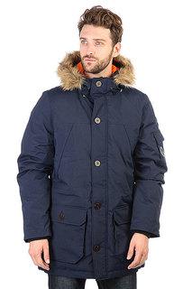 Куртка парка S.G.M. Svalbard Dk.blue SGM