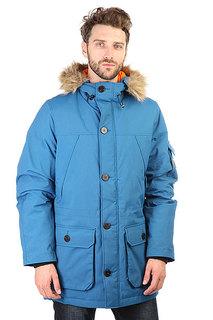 Куртка парка S.G.M. Svalbard Blue SGM