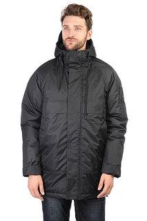 Куртка зимняя S.G.M. Raoul Black SGM