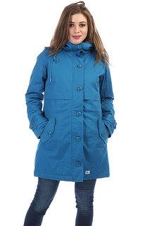 Куртка зимняя женская S.G.M. Mystic Bounce Sea Blue SGM