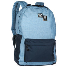Рюкзак Billabong All Day Pack Navy Heather