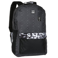 Рюкзак Billabong All Day Pack Black