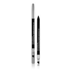 LANCOME Водостойкий контурный карандаш для глаз Noir, 1.8 г